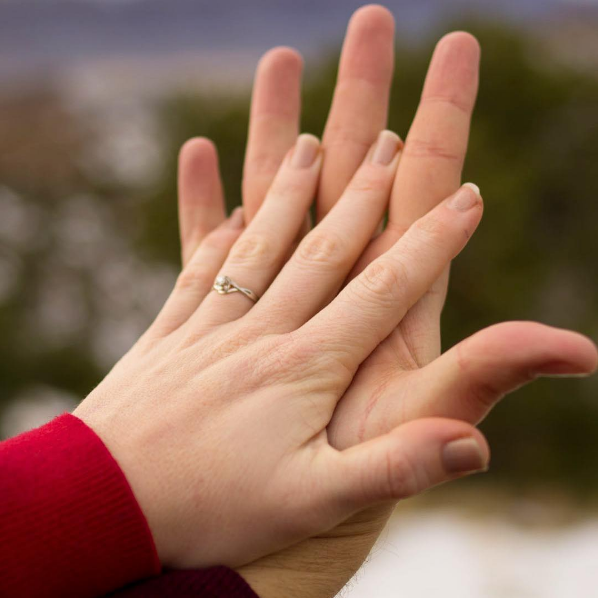 Finding a Jewelry Store For a Custom Engagement Ring