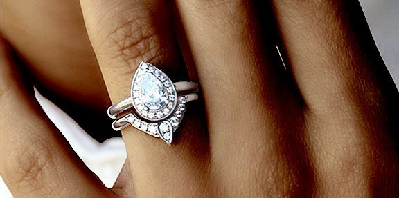 Dazzling custom engagement rings Sugar House